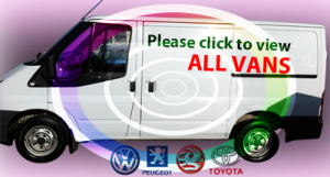 Please click to view the full range of vans
