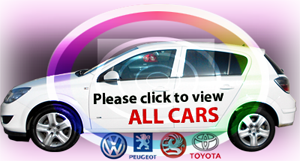 Please click to view the full range of Cars